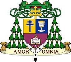 Stemma episcopale di S.Em. Rev.ma mons. Giorgos Grigorios Papathanasiou